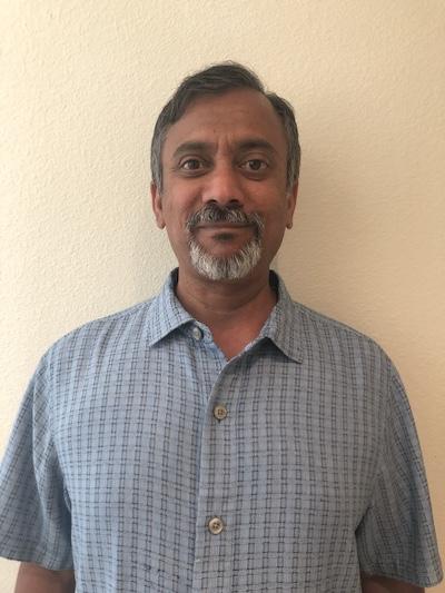 Pratap Subrahmanyam (VMware)