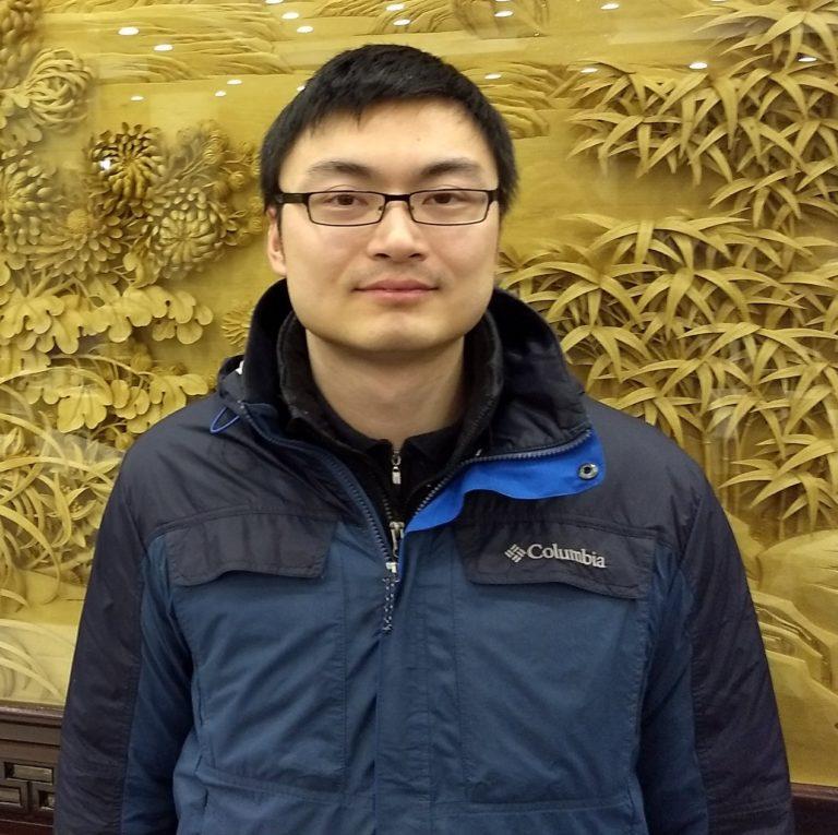 Zuoyu Tao (Oracle)