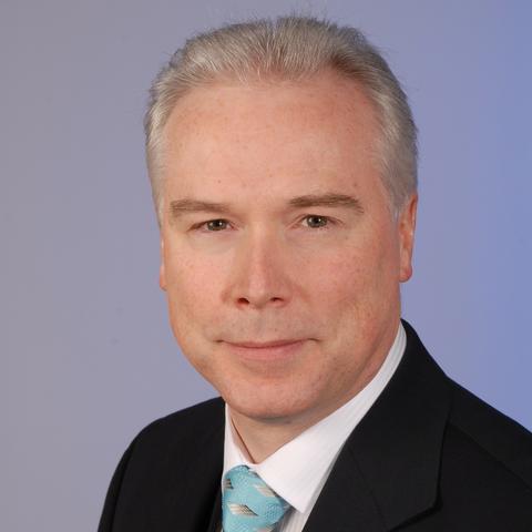 Dieter Kasper (Fujitsu)