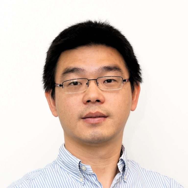 William Wang (Arm Research)